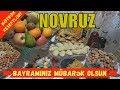 NOVRUZ BAYRAMI SÜFRƏSİ - şəkərbura...mp3