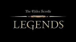 The Elder Scrolls: Legends - Weekly Stream with CVH (July 6)