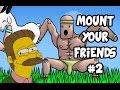 Mount Your Friends #2   Kısa ama anlaml...mp3