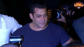 Tubelight Debacle Makes Salman Khan Tense About His Upcoming Projects | Bollywood News