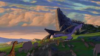 The Lion King - Official Music Video - The Circle Of Life