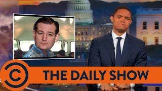 Free Speech, Ted Cruz And Trump