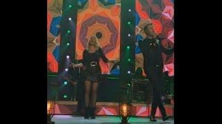 "Miranda Lambert & Anderson East ""Stay With Me "" Duet"