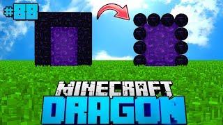 WIR MACHEN ALLES ZU KUGELN?! - Minecraft Dragon #88 [Deutsch/HD]