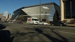 Suburban hotels, businesses prep for Minneapolis Super Bowl