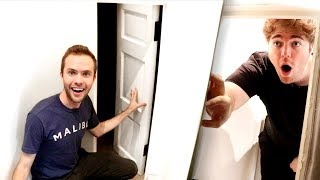 Tiny Room Makeover! *Under the Stairs*