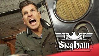 SiegHain! - Der neue Spielekanal