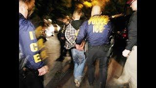 ICE Planning Mega Deportation Day PR Stunt