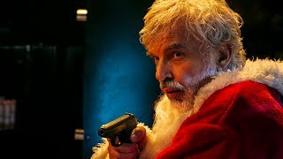 BAD SANTA 2 TRAILER  - Billy Bob Thornton, Christina Hendricks, Kathy Bates