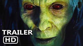 "KRYPTON ""Brainiac"" Trailer (2018) Superman New Series HD"