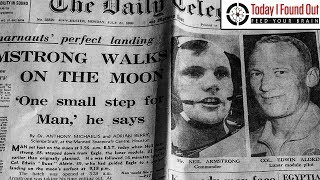 Why Did Neil Armstrong Get to Be the First to Walk on the Moon?