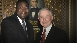 Black Leaders Who Support Jeff Sessions: 'He Is a Good Man, Let That Be Heard' | The Daily Signal
