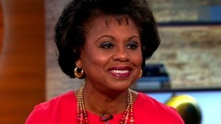 "Anita Hill talks historic hearing, new documentary ""Anita"""