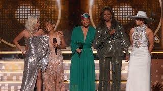 Alicia Keys, Michelle Obama, Lady Gaga Open The 2019 GRAMMYs