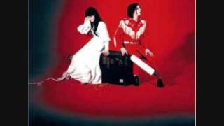 The White Stripes Ball and biscuit