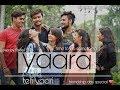 Tere Jaisa Yaar Kahan | Rahul Jain | Yaa...mp3
