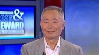 Star Trek's Takei on Trump's promise to the LGBT community
