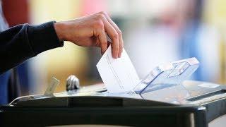 Ireland votes on abortion referendum