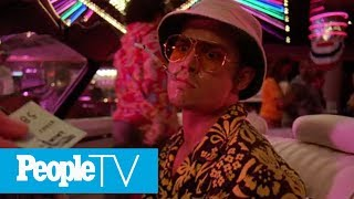 ''Fear And Loathing' Is A Romantic Comedy' Says Director Terry Gilliam | PeopleTV