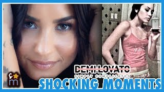 7 SHOCKING Reveals from Demi Lovato: Simply Complicated Documentary