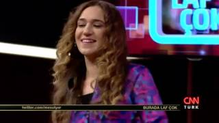 Kolera - CNN Türk Burada Laf Çok (Canlı performans)