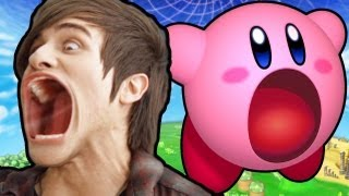 I HAVE KIRBY POWERS!