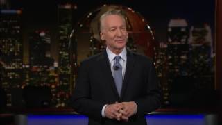 President Batshit At It Again | Real Time with Bill Maher (HBO)