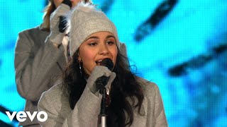 Alessia Cara - Grey Cup Performance (Live From The 2018 Grey Cup)
