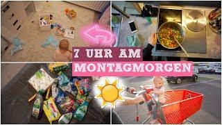 Unser MONTAGMORGEN ❘ Familienausflug zum Baumarkt ❘ Mini ROSSMANN AUSBEUTE ❘ MsLavender