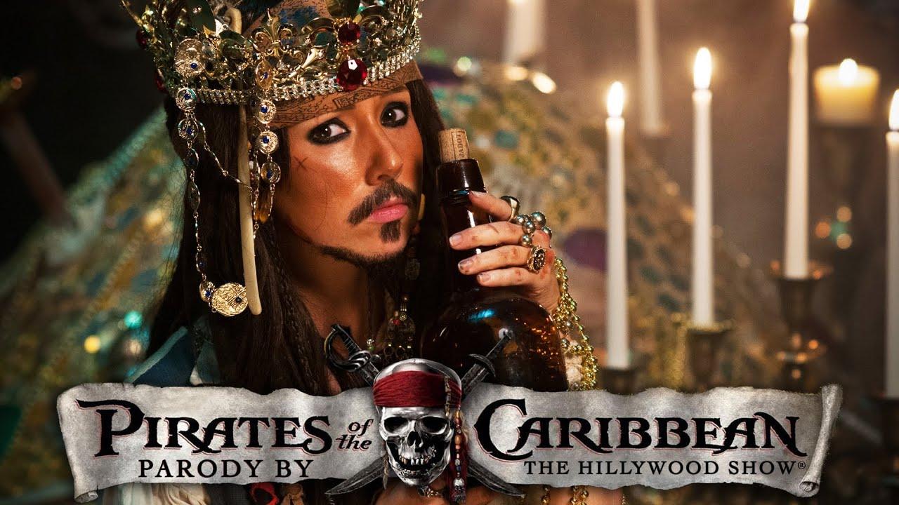 Photos xxx pirates of caribean parody hentai galleries