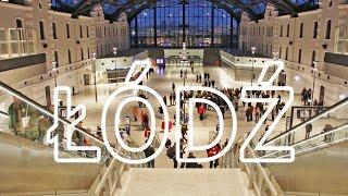 Łódź Fabryczna – marzenie o wielkim dworcu / dream about giant station