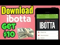 ibotta earn $10 - Make and Save Money wi...mp3