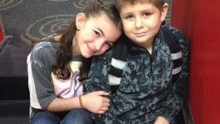 8-Year-Old Boy Dies of Leukemia Months After Falling in Love