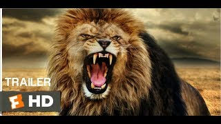 THE LION KING 3D 2019 - Official Trailer #1 All In One I WorldWide Trailers