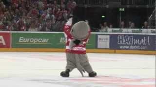 Sharky Dance - Hip Hop Style