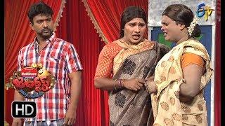 Adhire Abhinay Performance   Jabardasth    18th January 2018     ETV  Telugu
