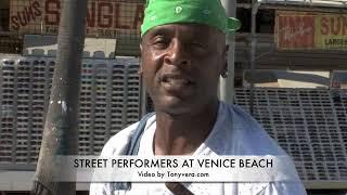RIP Solomon  free speech activist venice beach