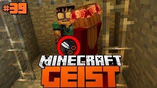 WAS MACHT SIE MIT IHM (SILVESTER SPECIAL)?! - Minecraft Geist #39 [Deutsch/HD]