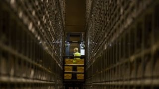 Inside the Bodleian: Building a 21st Century Library