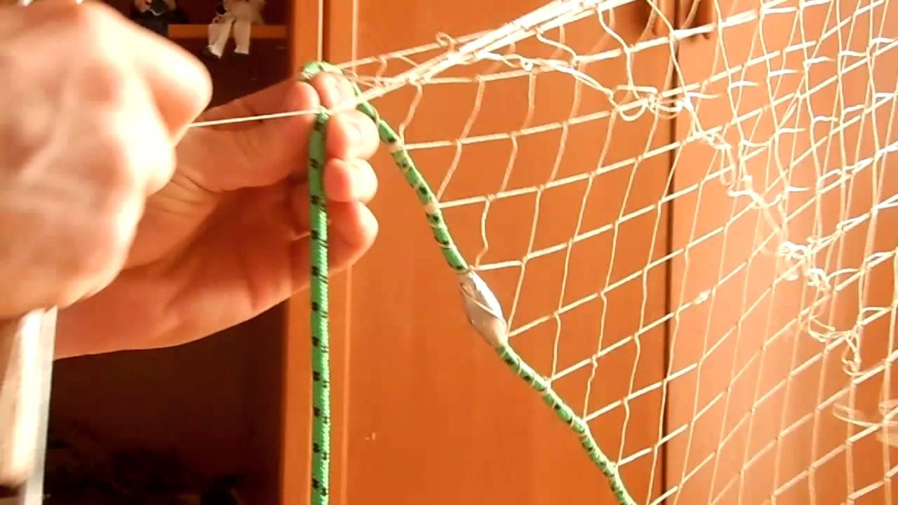 Как своими руками самому сеть 4