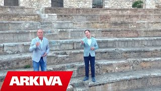 Arben Ajdini & Xhemail Murtishi - Mall per Nenen (Official Video HD)