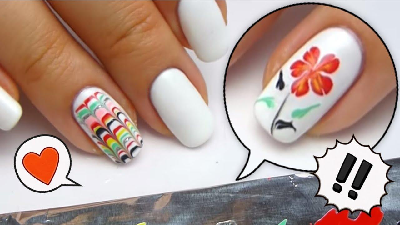 Дизайн ногтей гель лаком в домашних условиях для начинающих