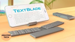7 Amazing Innovative Keyboards You MUST SEE