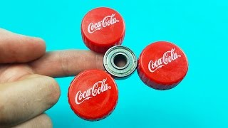 3 Amazing Life Hacks or Spinner Toys