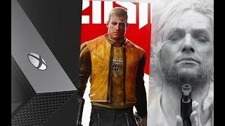 Xbox One X kaufen? - Heider Liebt