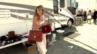 She is So Cute and Funny, Taylor Swift