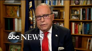 Larry Kudlow on U.N. climate change report: