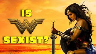 Wonder Woman (2017) and Feminism