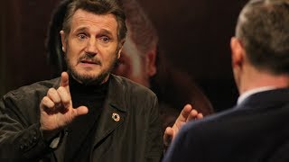 Liam Neeson on sexual harassment in Hollywood | The Late Late Show | RTÉ One