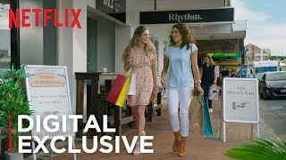 Tidelands | Welcome to Orphelin Bay | Netflix